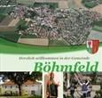 Informationsbroschüre Böhmfeld 2015