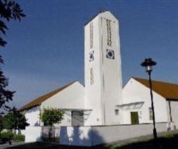 Friedenskirche Gaimersheim