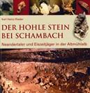Buch Der hohle Stein bei Schambach